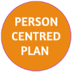 Person Centred Plan