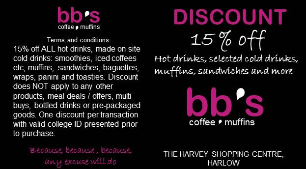 bb's discount