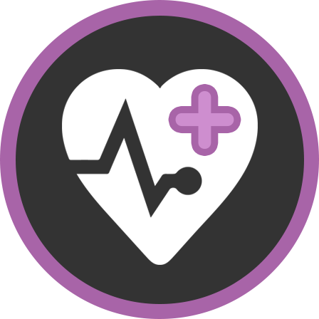 Health and Care icon